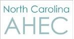 North Carolina Area Health Education Centers Logo