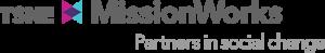 TSNE-MissionWorks Logo
