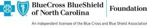 BCBS North Carolina Logo