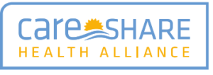 Care Share Health Alliance Logo