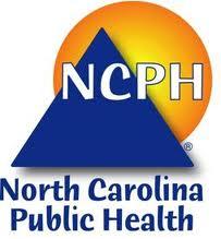NC DPH Logo