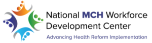National MCH Workforce Development Center Logo