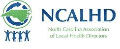 North Carolina Association of Local Health Directors Logo