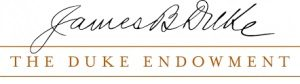 the duke endowment logo