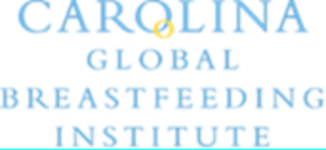 Carolina Global Breastfeeding Institute Logo